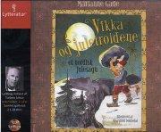 vikka og juletroldene - CD Lydbog