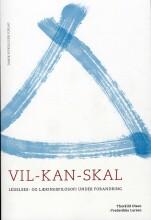 vil - kan - skal - bog