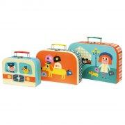 vilac kuffertsæt til børn - Til Boligen