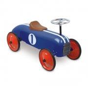 gåbil - formel 1 racer i blå - vilac - Udendørs Leg