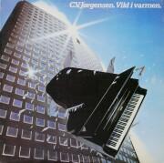 c.v. jørgensen - vild i varmen - Vinyl / LP