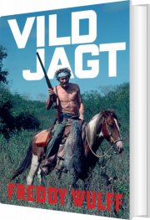 vild jagt - bog