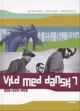 vild med dansk 7 - bog