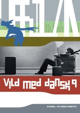 vild med dansk 9 - bog