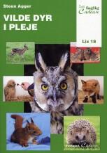 vilde dyr i pleje - bog