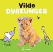 vilde dyreunger - bog