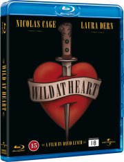 wild at heart / vilde hjerter - Blu-Ray