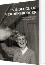 vildfugl og verdensborger - bog