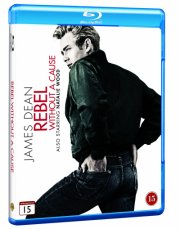 rebel without a cause / vildt blod - Blu-Ray