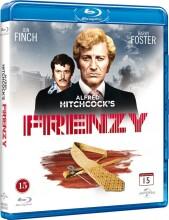 vildt raseri / frenzy - Blu-Ray