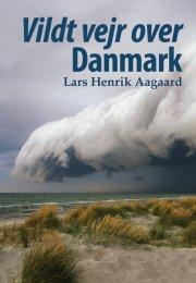 vildt vejr over danmark - bog