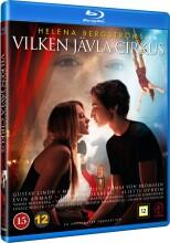 vilken jävla cirkus - Blu-Ray