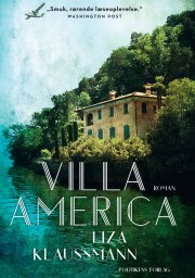villa america - bog