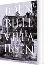 villa ibsen - bog