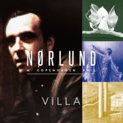 nikolaj nørlund - villa - cd
