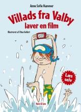 villads fra valby laver en film - bog