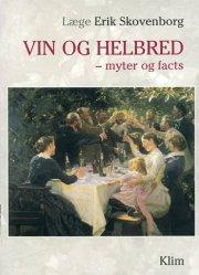 vin og helbred - bog