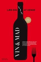 vin og mad - DVD