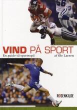 vind på sport - bog