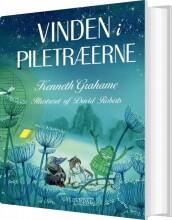 vinden i piletræerne - alle historierne - bog