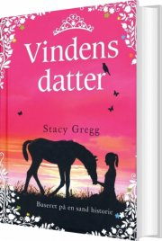 vindens datter - bog