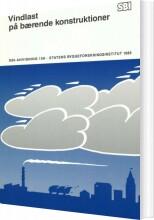 vindlast på bærende konstruktioner - bog
