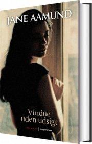 vindue uden udsigt - bog