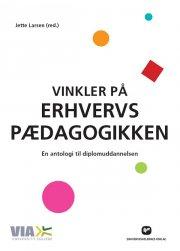 vinkler på erhvervspædagogikken - bog
