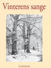 vinterens sange a 5 stk - bog