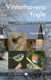 vinterhavens fugle - bog