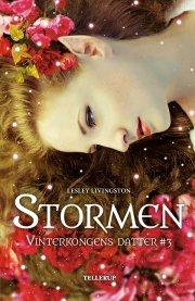 vinterkongens datter #3: stormen - bog