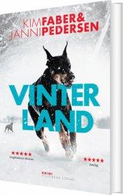 vinterland - bog