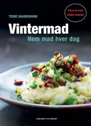 vintermad - nem mad hver dag - bog