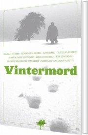 vintermord - bog