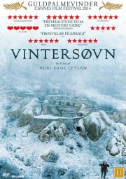 vintersøvn - DVD