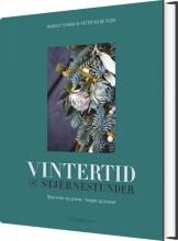 vintertid og stjernestunder - bog