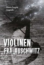 violinen fra auschwitz - bog