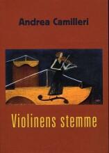 violinens stemme - bog