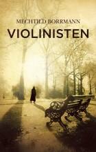 violinisten - bog