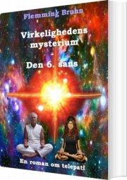 virkelighedens mysterium - bog