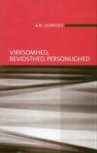 virksomhed, bevidsthed, personlighed - bog