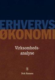 virksomhedsanalyse - bog