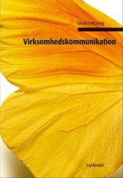virksomhedskommunikation - bog