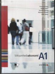 Virksomhedsøkonomi A1 - Marianne Poulsen - Bog