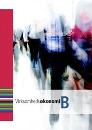 virksomhedsøkonomi b - bog