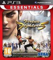 virtua fighter 5 (essentials) - PS3