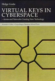 virtual keys in cyberspace - bog