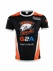 virtus.pro player jersey / esport trøjer 2018 - 2xl - Merchandise