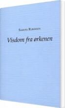 visdom fra ørkenen - bog