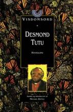 desmond tutu - bog